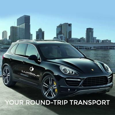 LuxGolf-Porsche