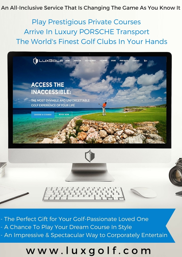 LuxGolf-Social-Media-Center