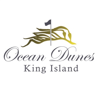 ROUNDS AT OCEAN DUNES AND BARNBOUGLE x2
