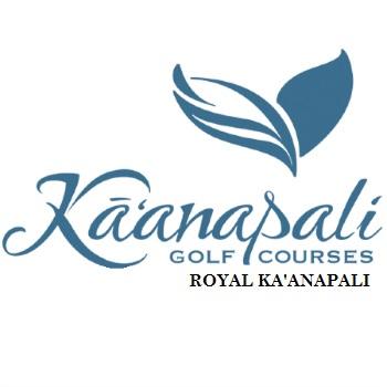 A ROUND AT ROYAL KA'ANAPALI