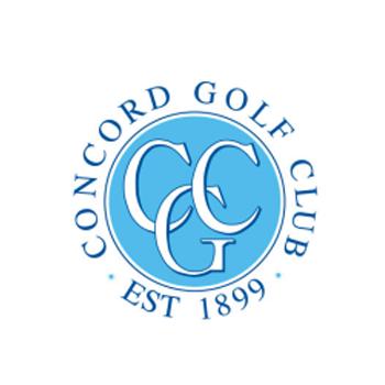 A ROUND AT CONCORD GOLF CLUB