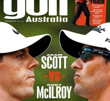 GOLF Australia Magazine