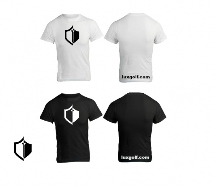 Limited Edition LuxGolf T-Shirt