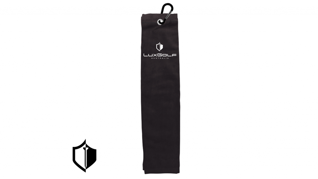 LuxGolf Tour Towel