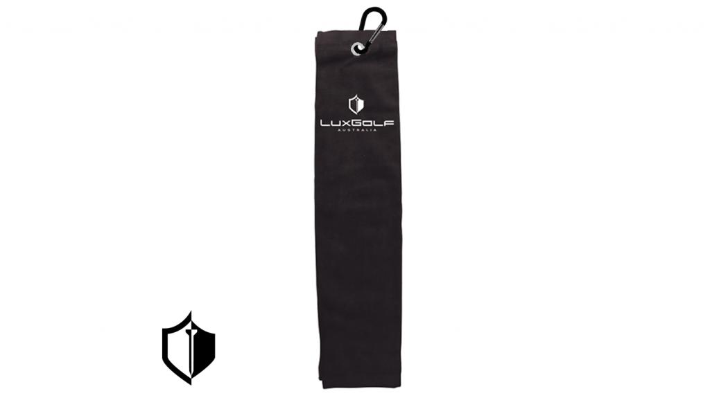 LuxGolf Tour Towel
