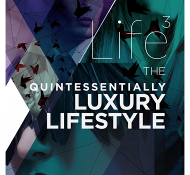 Quintessentially Lifestyle/Luxury Magazine