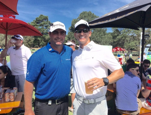 Fellow Aussie and great friend of LuxGolf Australia, Steven Bowditch, fires a sizzling 65 to lead the AT&T Byron Nelson: MASTERS Champ, Jordan Spieth, six shots back heading into the final round.